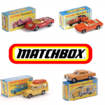 Matchbox 75 series